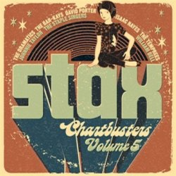 Stax/Volt Chartbusters 5