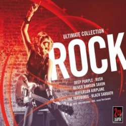 Ultimate Collection Rock