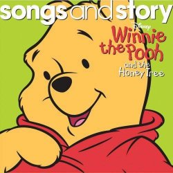 Winnie The Pooh & The..