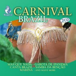 World Of Carnival Brazil