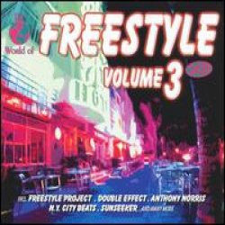 World Of Freestyle Vol.3