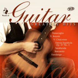 World Of Guitar Greatest Hits