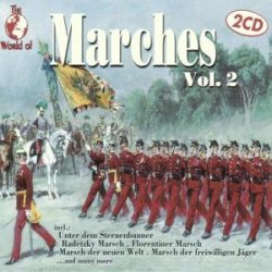 World Of Marches Vol.2