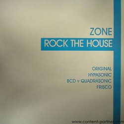 Rock The House (12in)