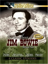 Adventures of Jim Bowie 2