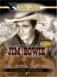 Adventures of Jim Bowie