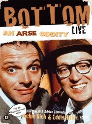 Bottom Live-an Arse Oddity / Pal/all Regions