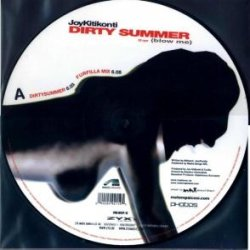 Dirty Summer(rock Me)-pd- (12in)