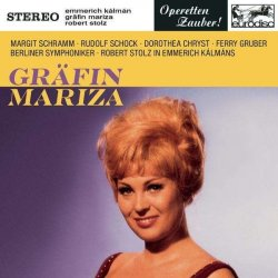 Grafin Mariza -excerpts-