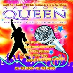 Queen-We Are the Champion