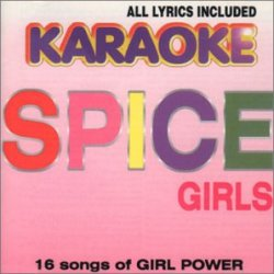 Spice Girls Karaoke