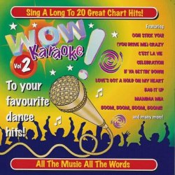Wow! Karaoke To You 2