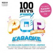 100 Hits - Presents Pop Anthems