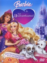 Barbie:diamantkasteel