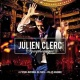 Clerc Julien CD Live 2012