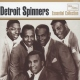 Detroit Spinners Essential Collection