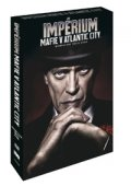 Impérium-Mafie v Atlantic City 3.série 5DVD