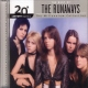 Runaways CD 20th Century Masters