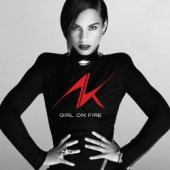 Girl On Fire [LP]