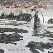 Halo Of Blood -cd+dvd-