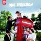 One Direction CD Take Me Home