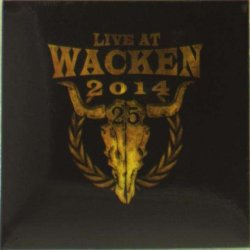 25 Years Of Wacken