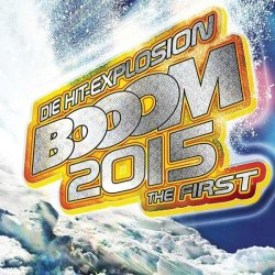 Booom 2015-the First