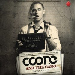 Coone and the Gang -..