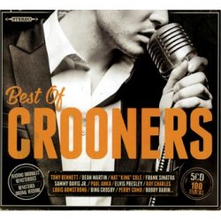 Best Of Crooners