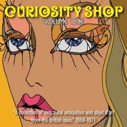 Curiosity Shop Volume 1