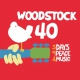 Various Woodstock-40 Years On: Back To