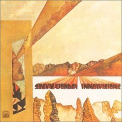 Innervisions -180gr- [LP]