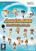Job Island: Hard Working People