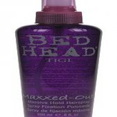 Tigi: Bed Head Maxxed Out - lak na vlasy 236ml (žena)