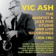 Ash, Vic Quintet & Jazz Five..