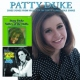 Duke, Patty CD Sings Songs../folk Songs