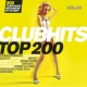 V / A Clubhits Top 200 Vol.4