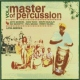 V  /  A CD Master Of Percussion 4