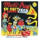 V / A Music From Planet Earth.2 [LP]