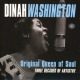 Washington, Dinah Original Queen of Soul
