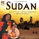 V  /  A CD Sound Of Sudan