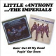 Little Anthony & The Imperials Goin´ Out of My Head/Payi