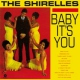 Shirelles Baby It´s You -Hq- [LP]
