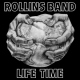 Rollins Band Life Time [LP]