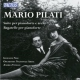 Pilati, M. Suite For Piano & Strings