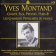 Montand, Yves Chante Piaf