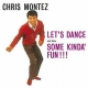 Montez, Chris Let´s Dance [LP]
