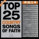 Maranatha Gospel Top 25 Gospel Songs 2014