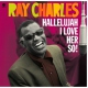 Charles, Ray Hallelujah I Love.. -Hq- [LP]