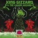 King Gizzard Im In Your Mind Fuzz